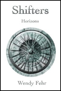 Shifters Horizons Book Cover